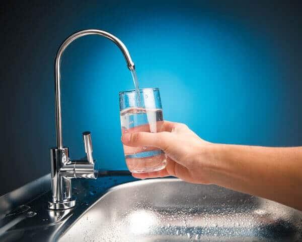 Best Countertop Reverse Osmosis Water Filter
