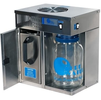 Pure Water Mini Classic CT 120v Countertop Distiller