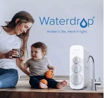 waterdrop reverse osmosis review